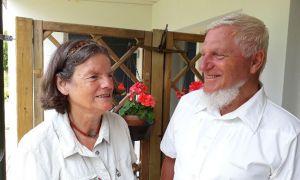 Collecte voor Jan en Dickie Simmering!